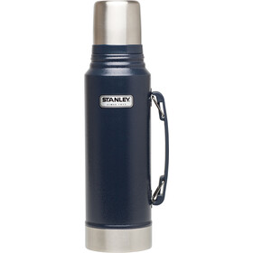 Stanley Classic Bouteille isotherme 1000ml, navy